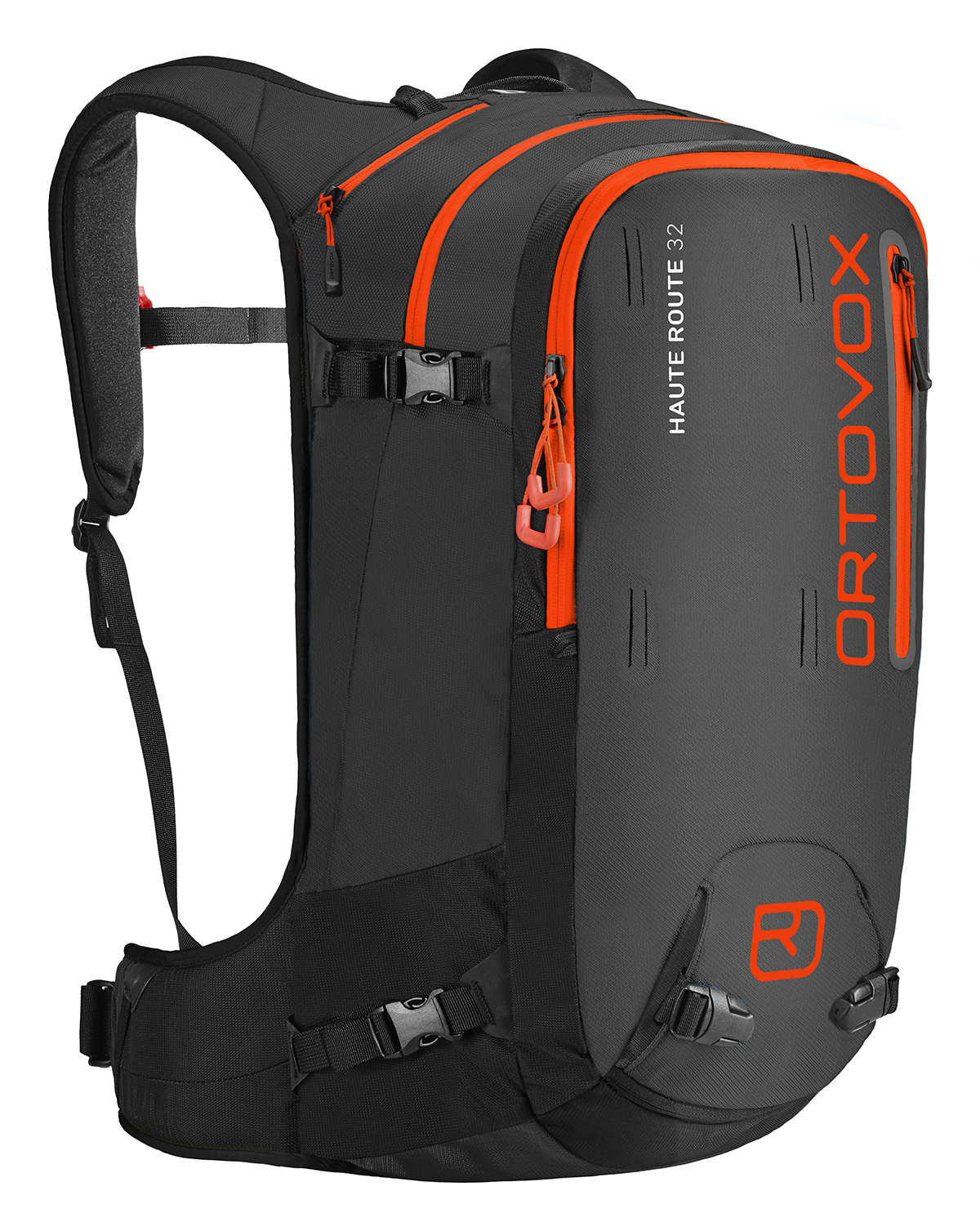 Haute route 32 pack 2018 black athracite warehouse one for Haute route 2018