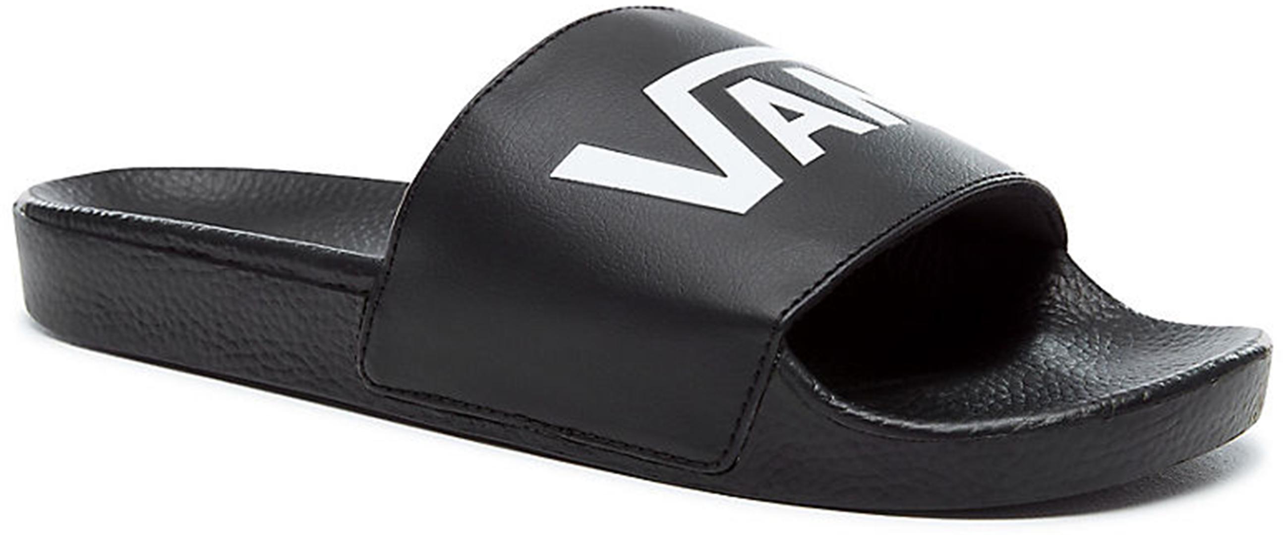 Vans Slide-On Sandalia 2018 Zapatos Negro Slap Zapatillas Baño Zapatos 2018 NUEVA ORIGINAL 2278b1