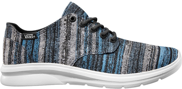 a785438682 ISO 2 Shoe 2017 italian weave  dress blues. VANS