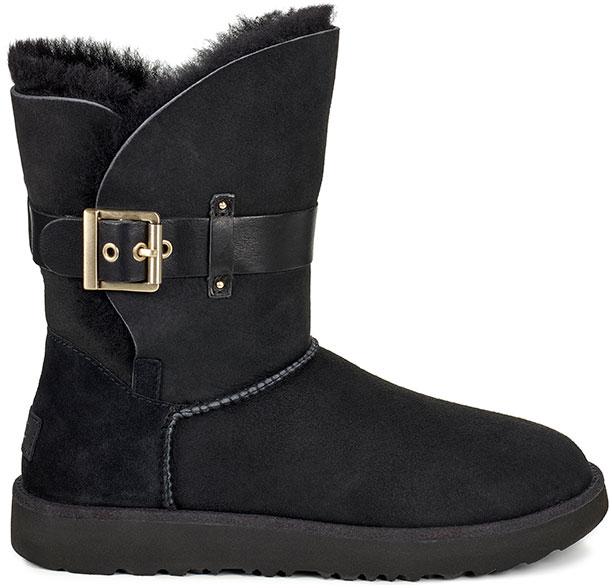 64f6e630748 JAYLYN Boot 2018 black