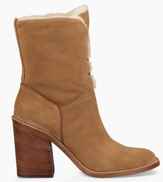 94b0db0101e JERENE Boots 2019 chestnut