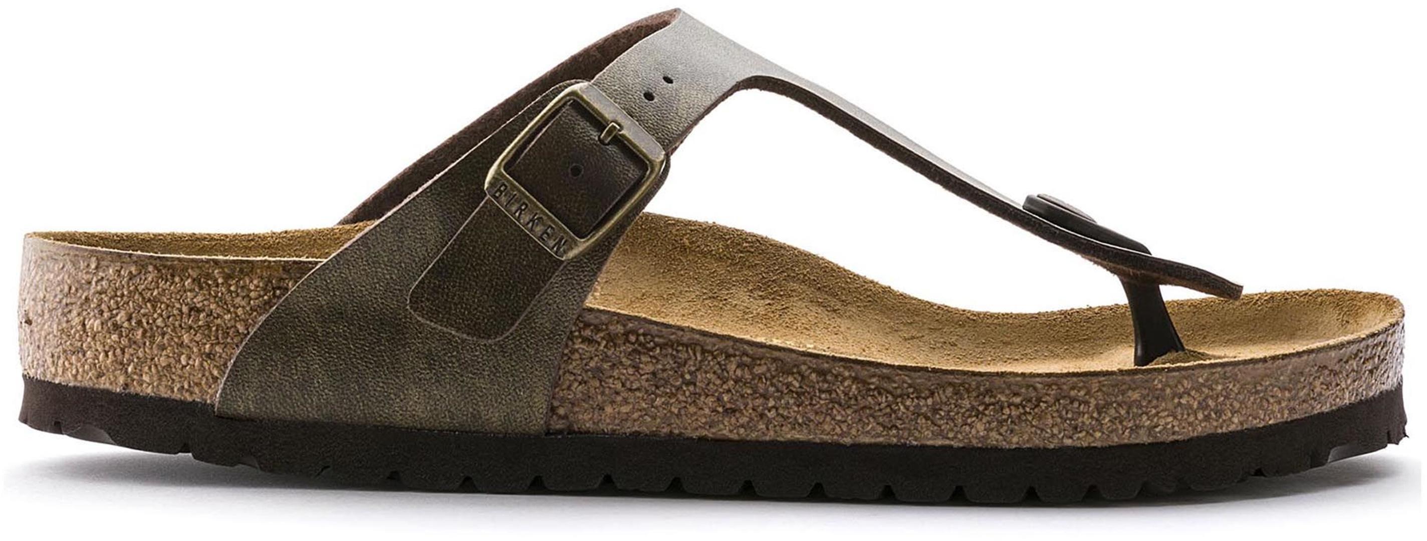 gizeh sandal 2018 gold brown warehouse one. Black Bedroom Furniture Sets. Home Design Ideas