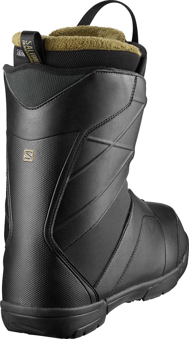 te koop knap hoge kwaliteit FACTION BOA Boot 2019 black