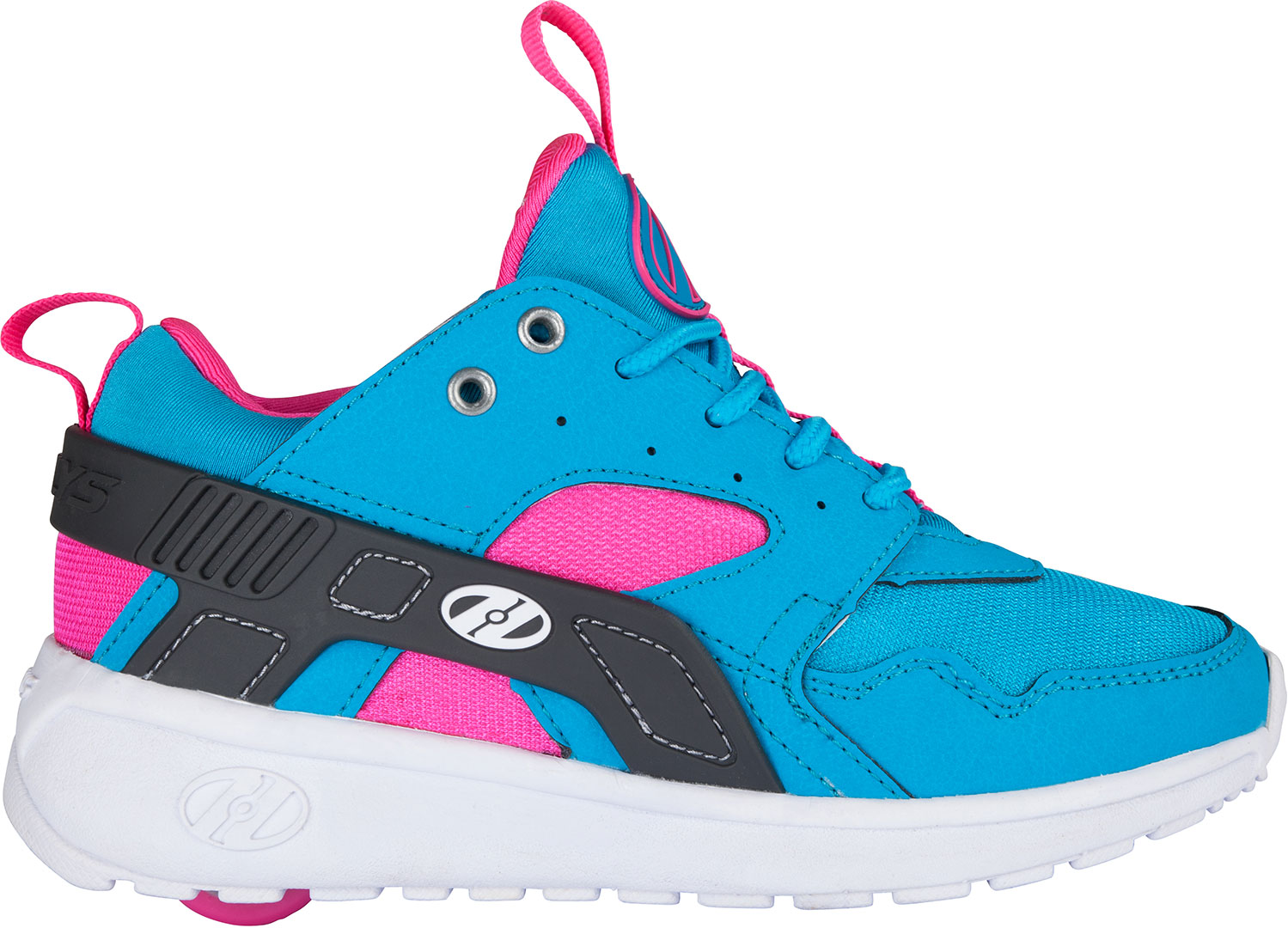 140cb183f786 FORCE Shoe 2017 aqua grey pink