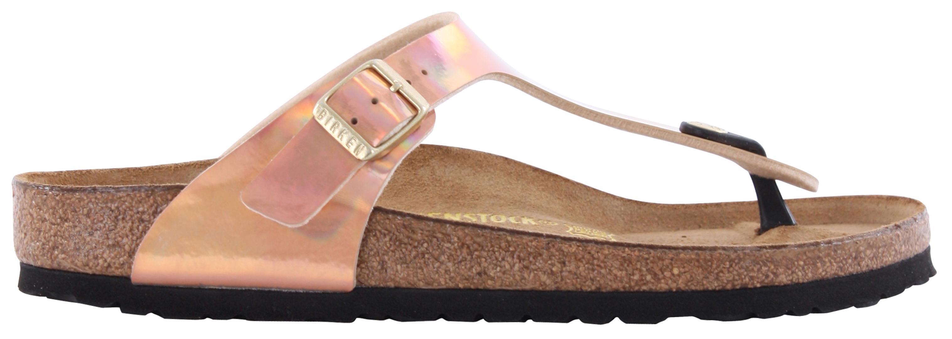 gizeh sandal 2015 mirror rose gold warehouse one. Black Bedroom Furniture Sets. Home Design Ideas