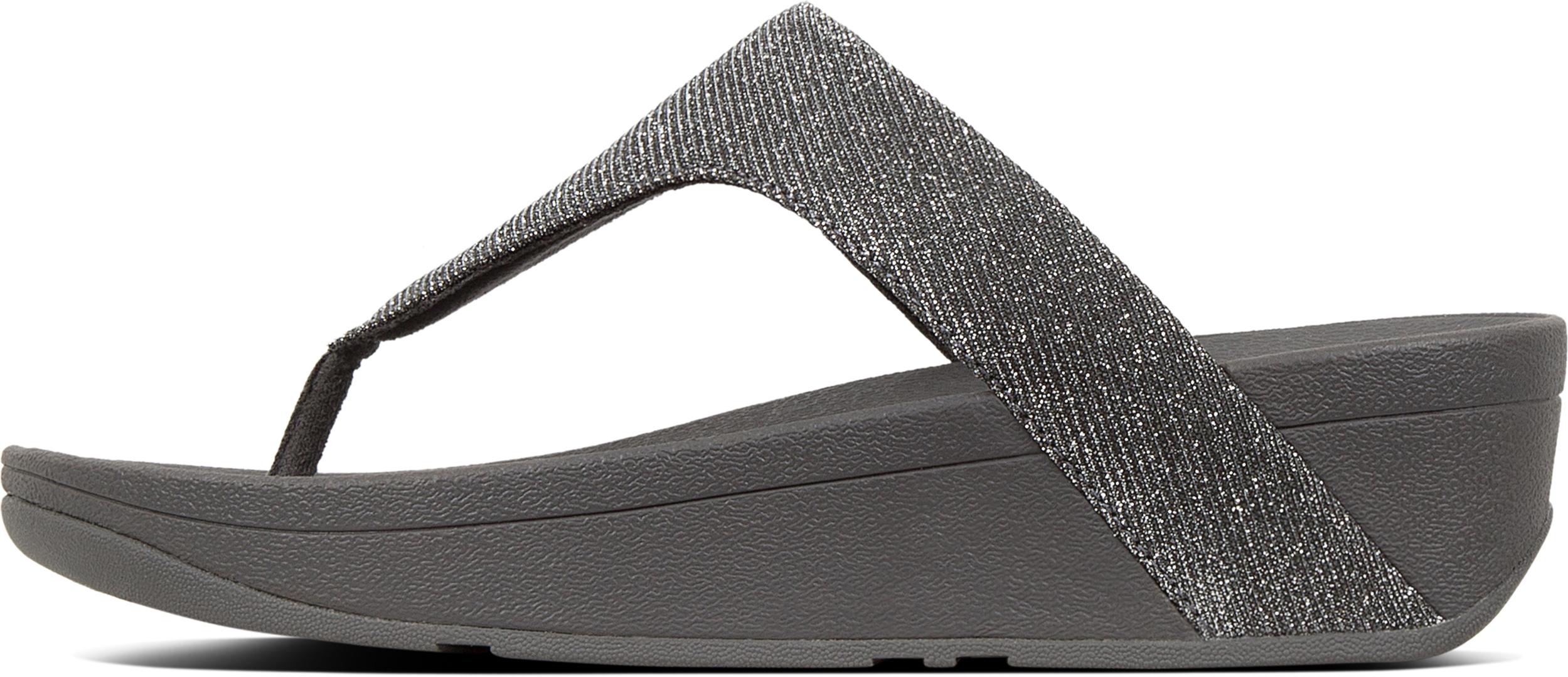 f7a02917d910 LOTTIE GLITZY Sandal 2019 pewter