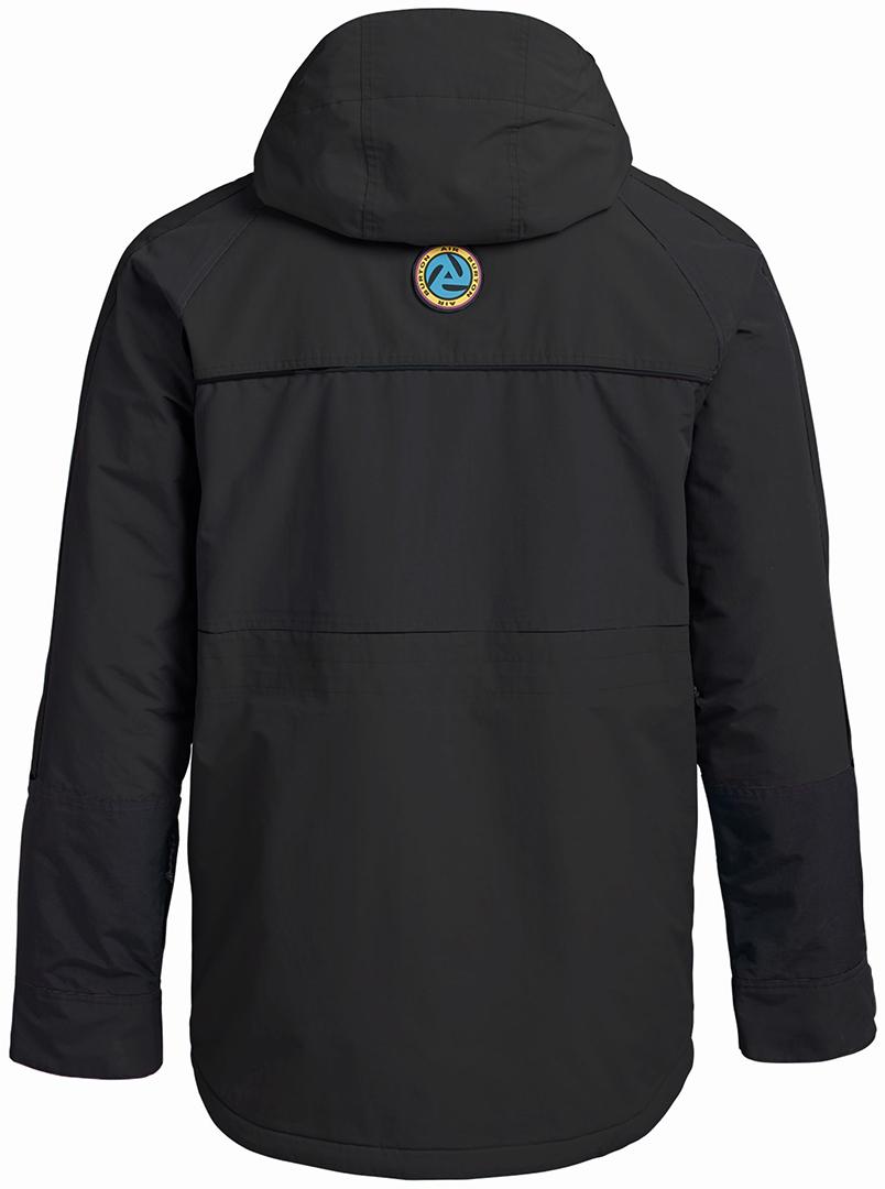 low priced 15a3e 75474 RETRO Jacke 2019 true black