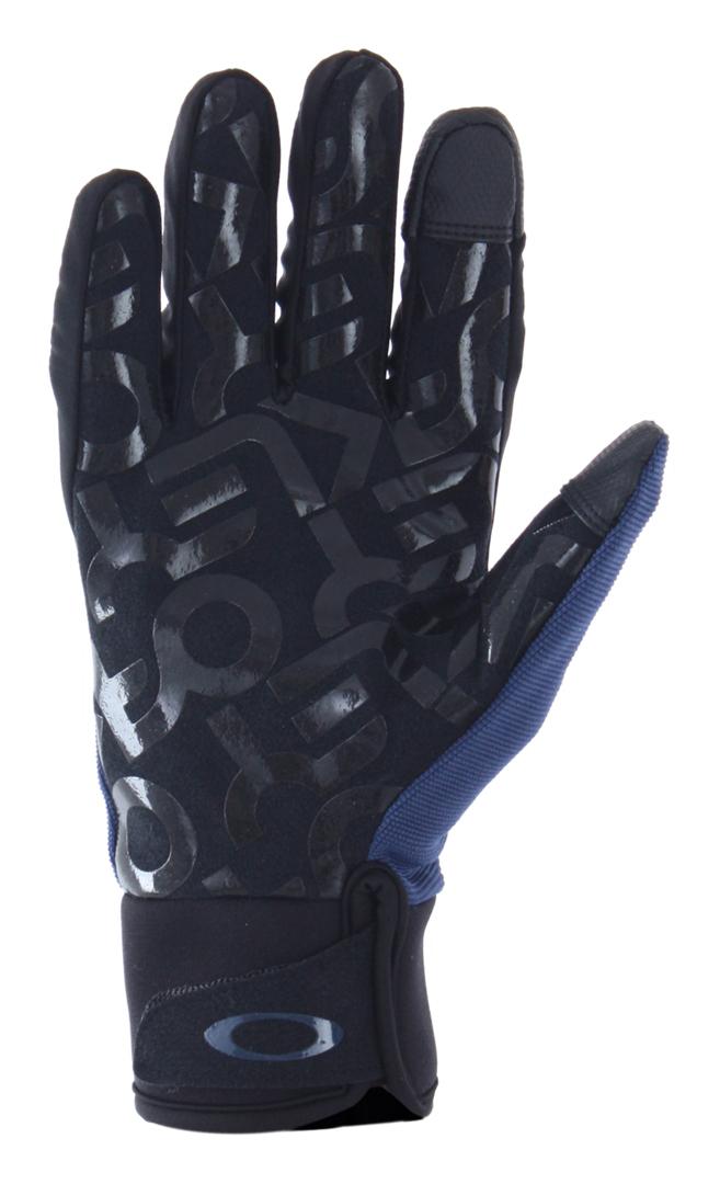 711a4ca602 FACTORY PARK Glove 2019 dark blue