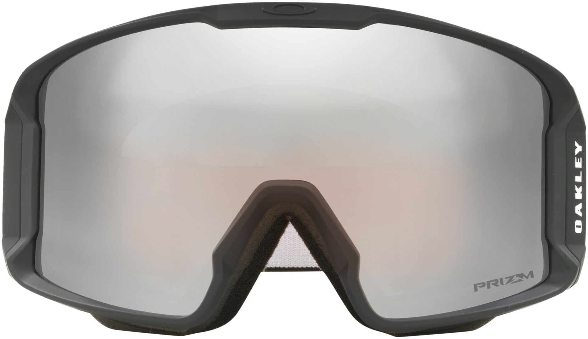 b8a28d22c80 Oakley LINE MINER XM Goggle 2019 matte black prizm black iridium ...
