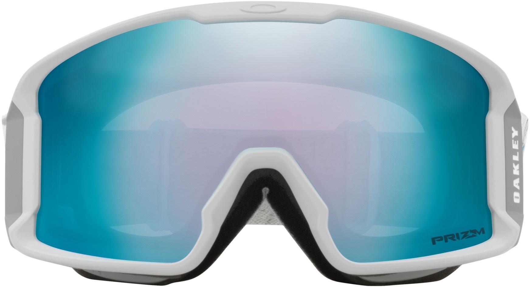 14229d7aaa LINE MINER XM Goggle 2019 camo vine snow prizm sapphire iridium