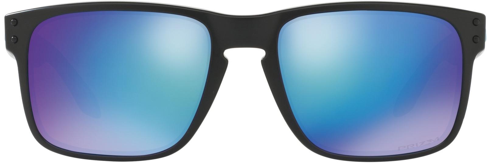 856185822d HOLBROOK Sunglasses sapphire fade prizm sapphire polarized