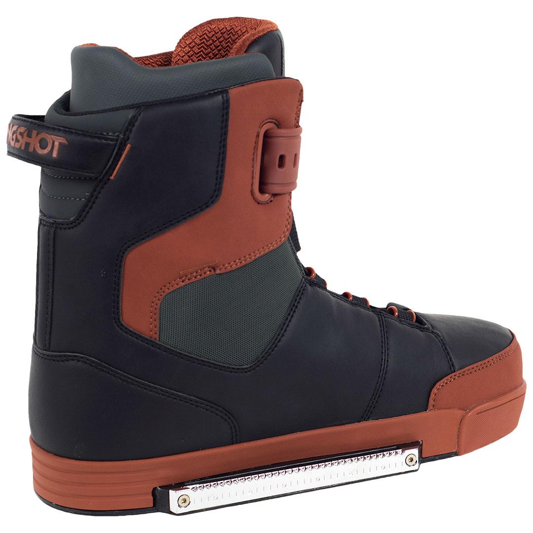 RAD Boots 2017
