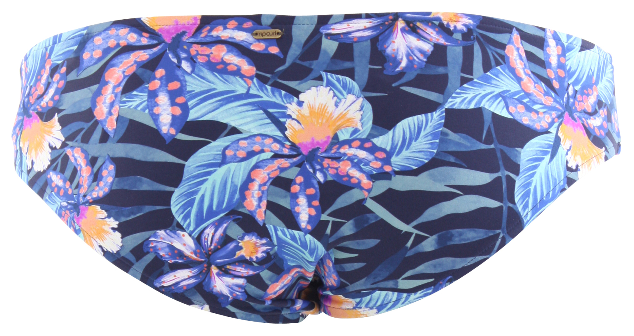 Rip curl TROPIC TRIBE CLASSIC Bikini Pant 2018 navy  db258cede590