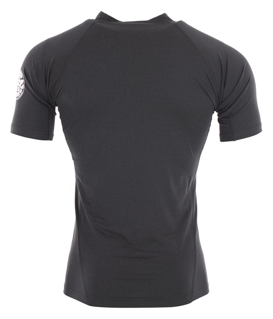 Rip Curl Corpo Mens S//S UV Tee 2020 Navy