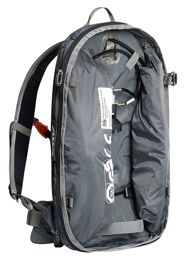 ABS S LIGHT ZIP ON COMPACT 30L Pack 2019 XV limited version