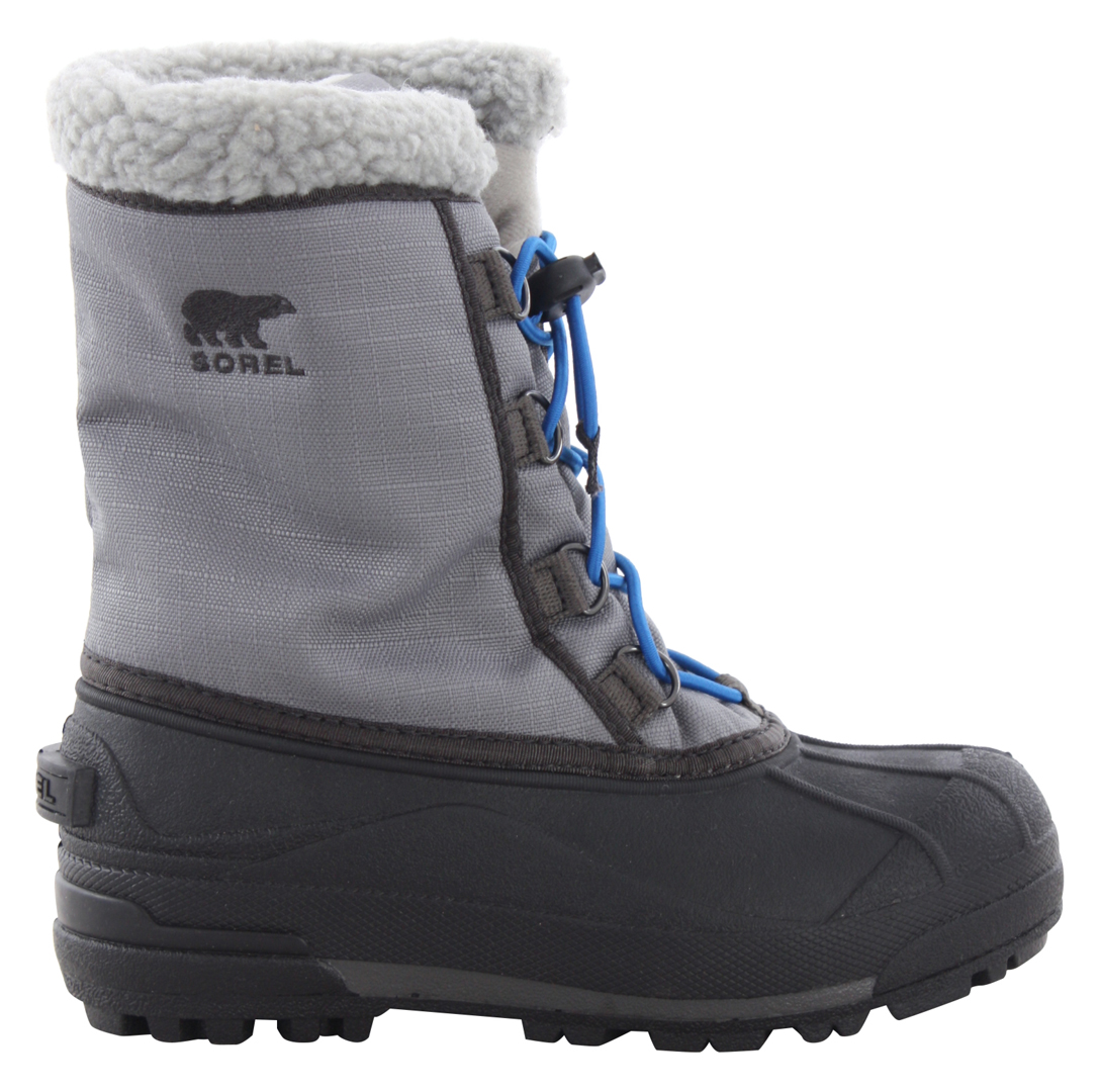 1ad1159e YOUTH CUMBERLAND Boot 2019 quarry shark | Warehouse One