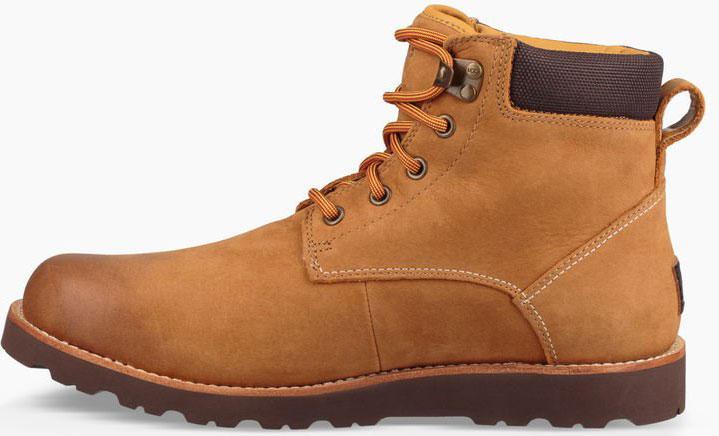 9ee6f06c583 SETON TALL Boots 2019 wheat