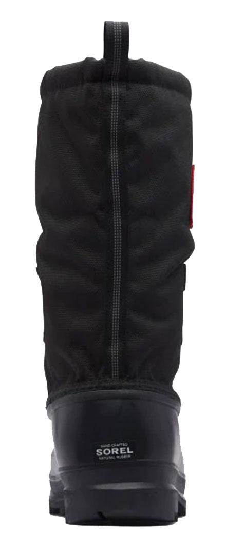 classic new authentic closer at Sorel GLACIER XT Boot 2020 black/red quartz | Warehouse One