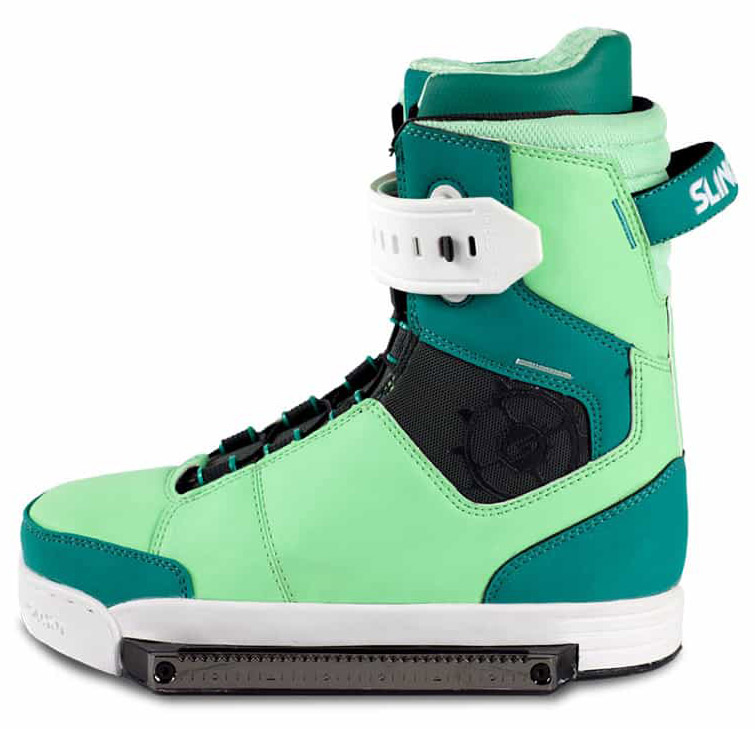 Jewel Boots 2018 Warehouse One