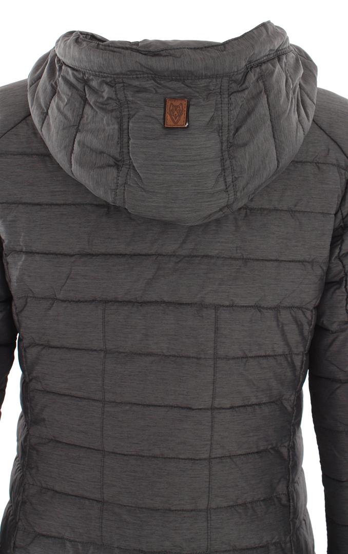 Mantel von naketano