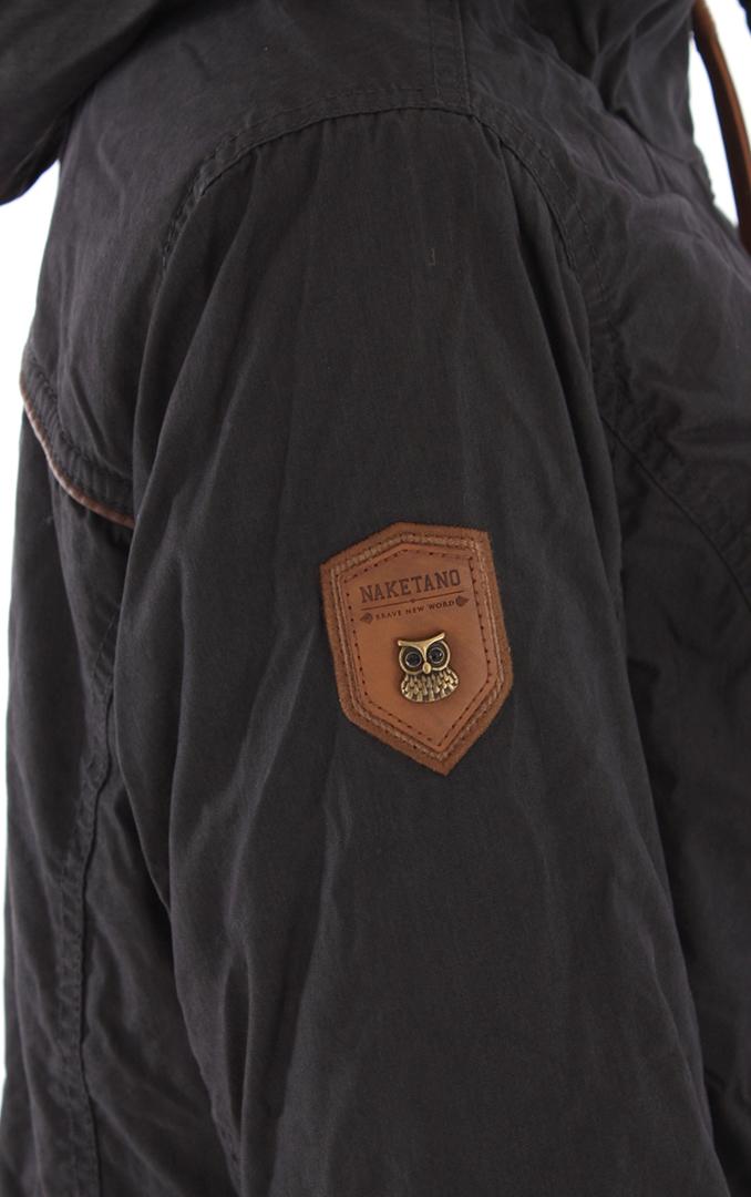 ECHTE LUTSCHKULTUR Jacket 2019 black
