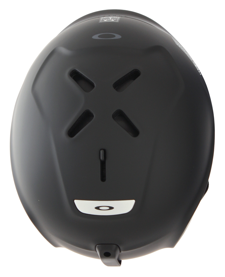 eaf184c05a7 Oakley MOD3 MIPS Helmet 2019 blackout