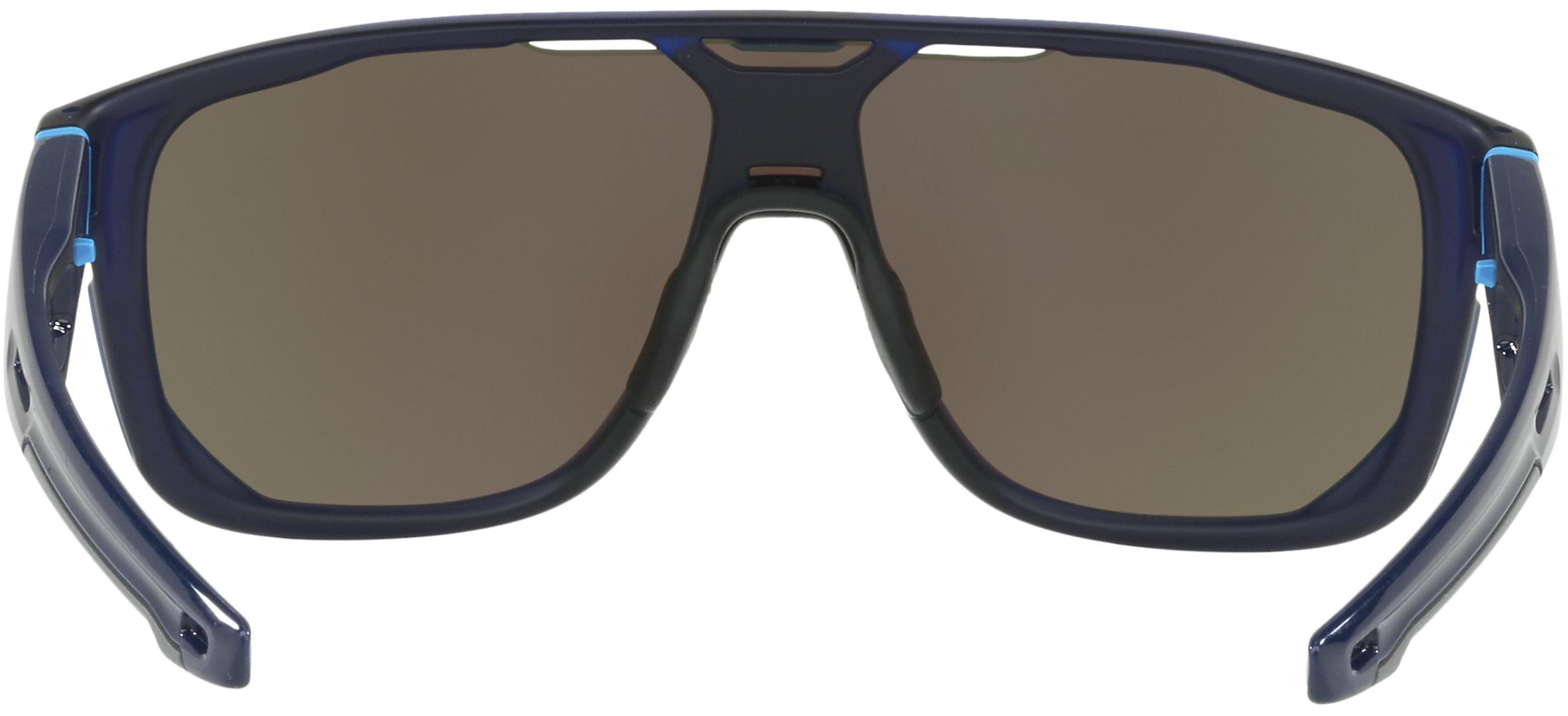 d3a4a77e7c Oakley Crossrange Blue Prizm